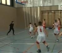 Basketball: le tournoi des P'tits Rois 2013