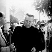 Le curé Desclouds, colosse et héros de Thônex