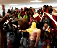 «Harlem Shake»: les meilleures vidéos genevoises
