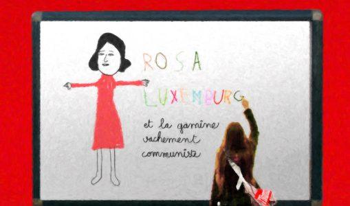 «Ich bin eine Terroristin» au cinéma Bio pour la Journée internationale des femmes