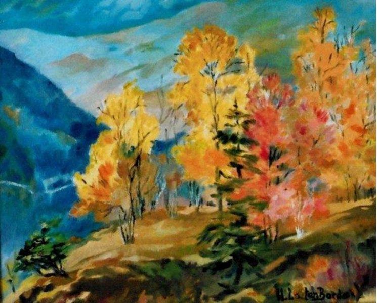 La Palette carougeoise: plus de 50 peintres exposent