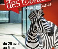 Festival La Cour des Contes : prêts à voyager ?