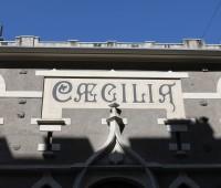 Immeuble Caecilia