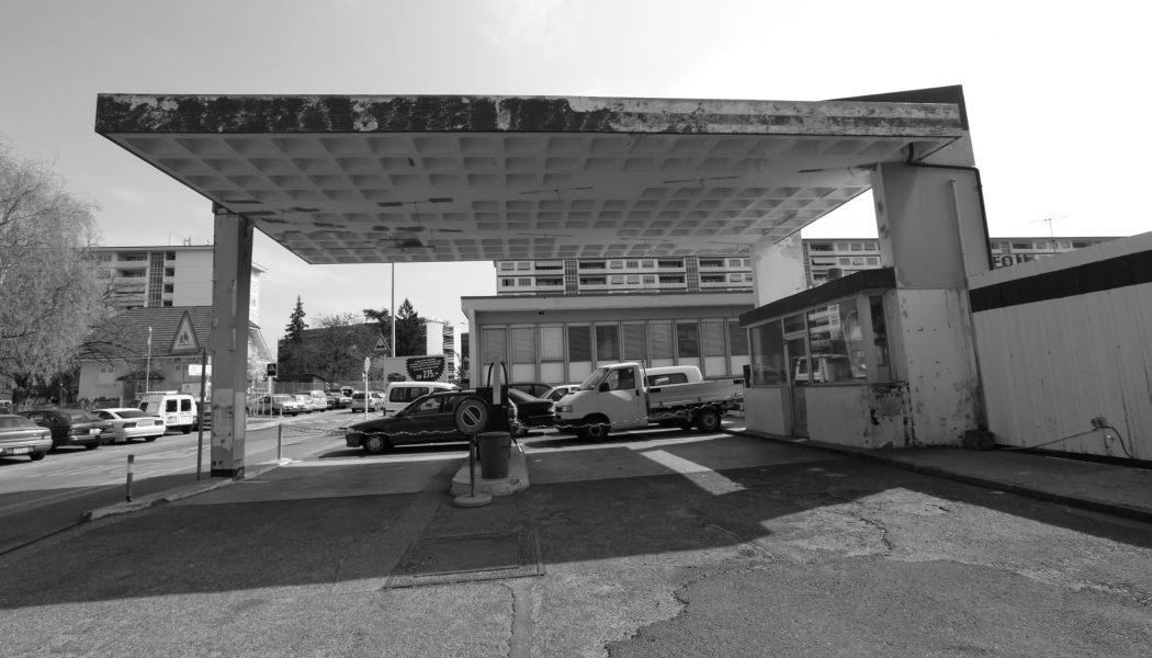 Garage Carol