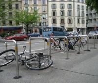 Cyclocivisme aux Bastions : oui, mais comment?