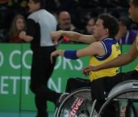 Handibasket : Les Aigles en finale de la coupe de Suisse