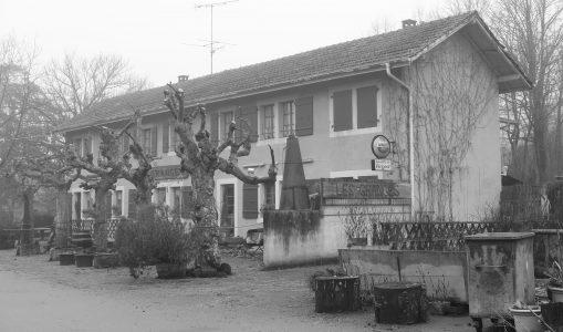 Restaurant Les Granges