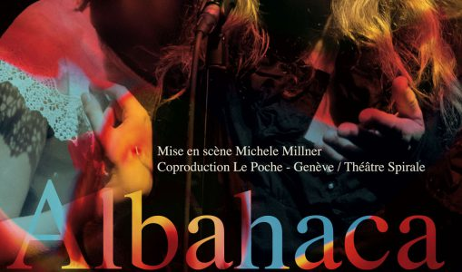 Albahaca – spectacle musical à La Parfumerie