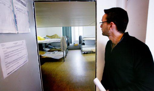 A Anières, requérants d'asile et habitants cohabitent sans heurts