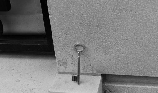 La clé