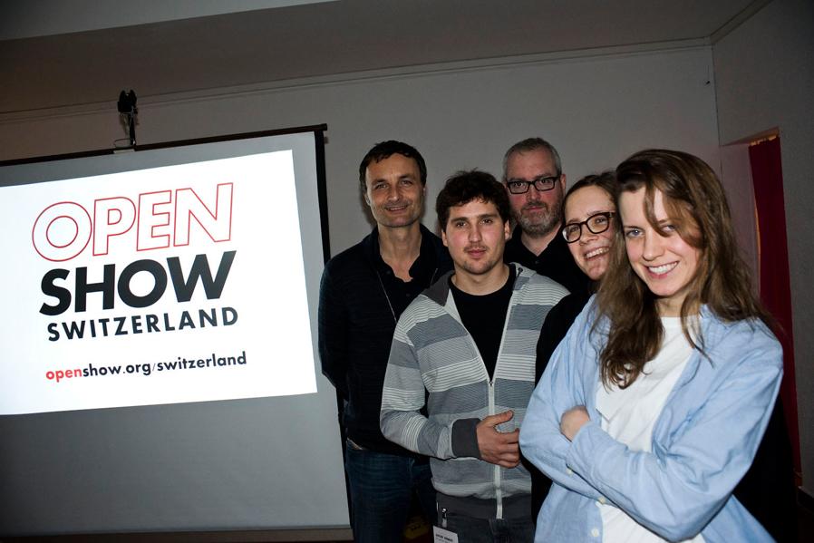 Open Show Switzerland #11