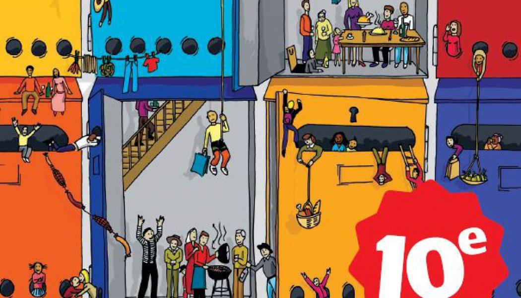 10 ans de fête des voisins, 10 ans de souvenirs et d'anecdotes
