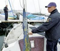 La chasse aux bateaux-ventouses est ouverte!