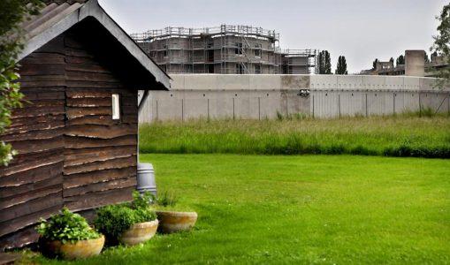 Nos voisins les détenus de Champ-Dollon