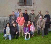 La fête des voisins à la rue Schaub, 7 ans après…