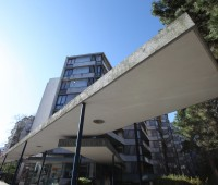 Immeuble Champel