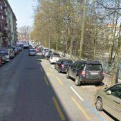 La ville aménage «pour nous».. ou plutôt pour les cyclistes.
