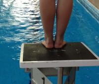 Plus de 500 participants au concours de natation d'Onex