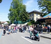 À Bernex, les enfants sont rois