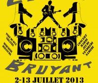 Festival Château-Bruyant