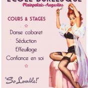 Des cours de féminité à Genève