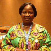 Les femmes congolaises crient leur colère à l'ONU