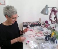 Lili Cailloux, créatrice de bijoux et accessoires