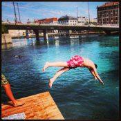 Racontez-nous en images votre été à Genève