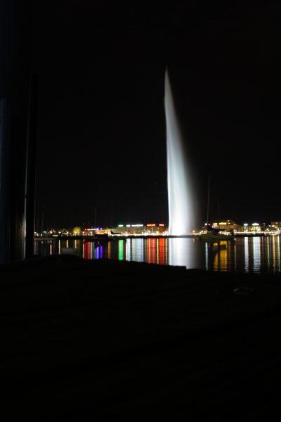 Exposition de photographies Ville invisible, Regards croisés