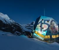 Les 150 ans du Club Alpin, l'occasion de s'initier aux techniques alpines