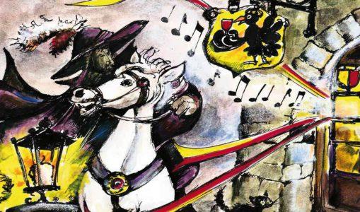 Soirée musique et contes