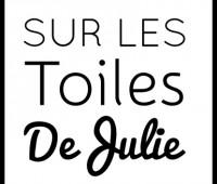 Exposition – Sur les Toiles de Julie