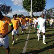 Un tournoi de football à Vernier pour fêter la journée Amitié/Afrique