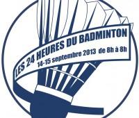 Les 24 heures du badminton, à Anières