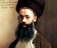 Jean-Etienne Liotard, dit «le peintre turc»