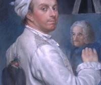 Jean Huber, dit «Huber-Voltaire»