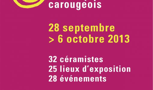 13ème Parcours Céramique Carougeois