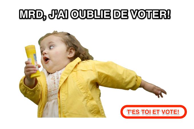 #GeElection – Forum organisé par «T'es Toi et Vote»
