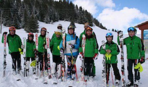 Genève Snowsports est né !