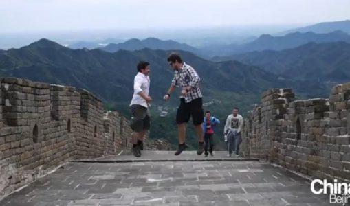Ils racontent leur tour du monde en «Stop Motion»