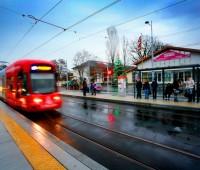Bienvenue au tram 18!