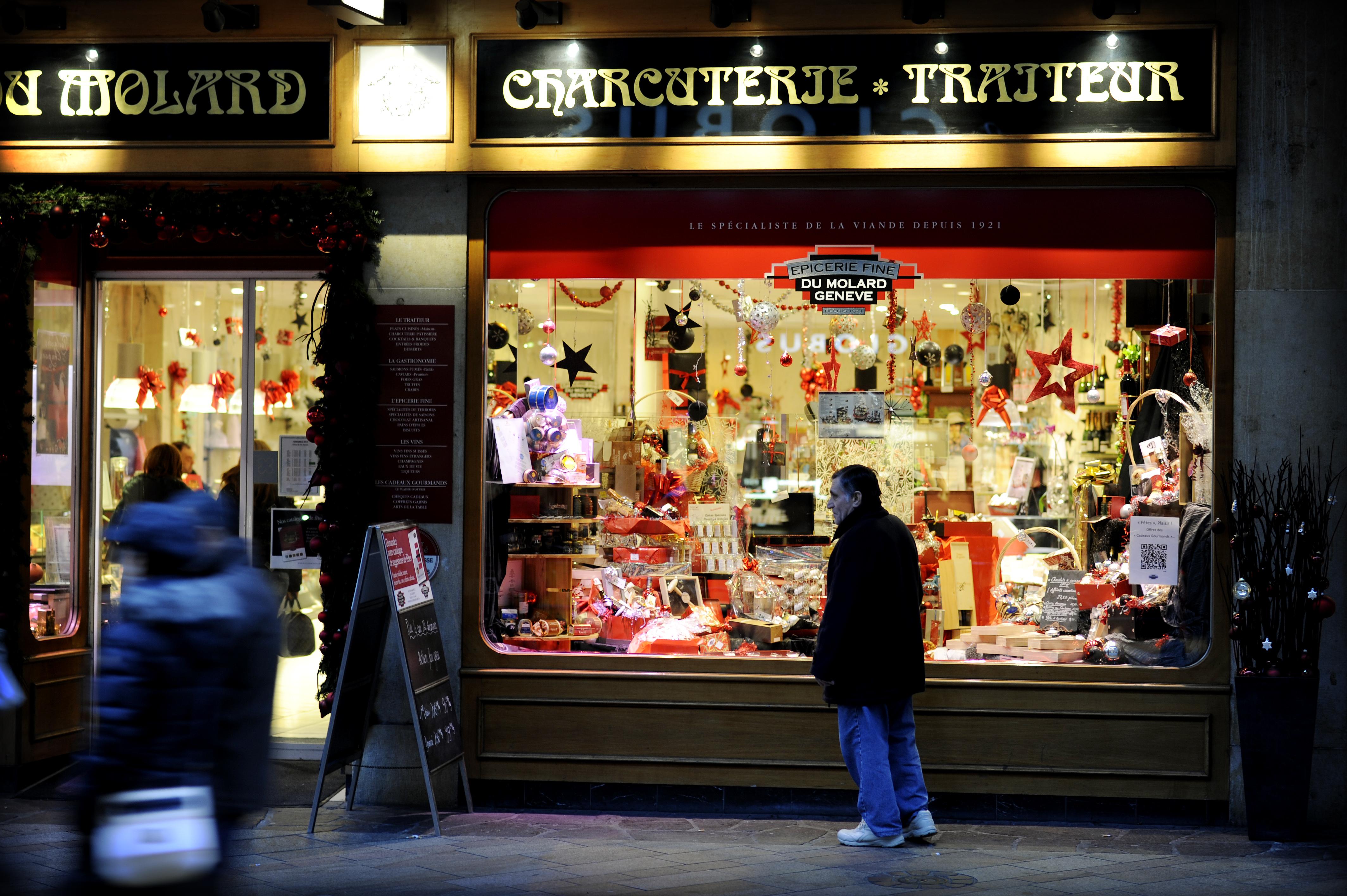 Les Laur Ats Du Prix Du Commerce De L 39 Conomie Genevoise
