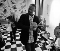 A la rencontre de Barou Kaboré