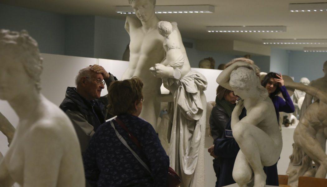 La gypsothèque de l'Université: un trésor méconnu