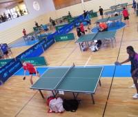 «Le ping-pong est un jeu, le tennis de table est un sport»