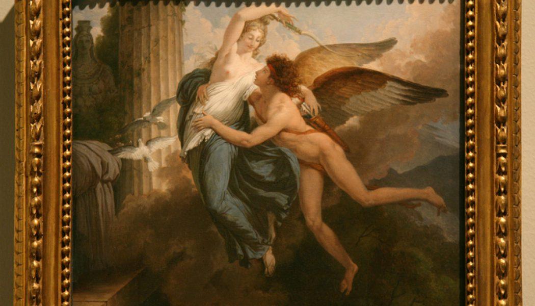 Les peintres genevois: Jean-Pierre Saint-Ours