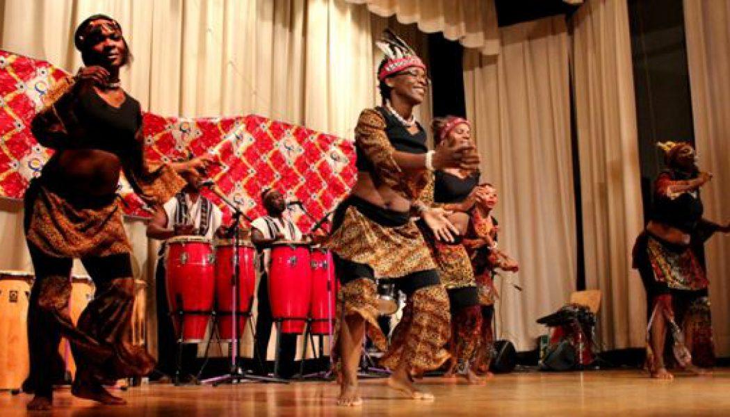 Pour son 1er festival, Mosaïq'Arts est allé chercher des perles rares