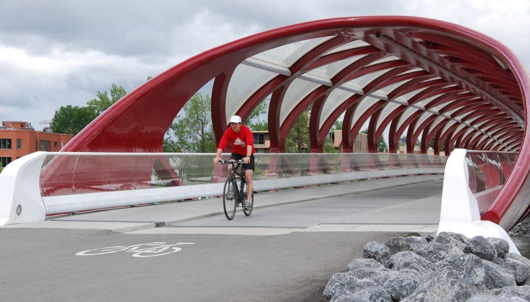 Le pont Wilsdorf a un petit frère au Canada