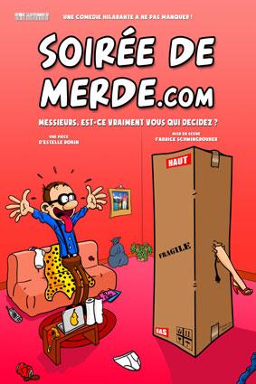 Soirée de merde.com