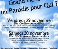 Assises Transfrontalières 2013